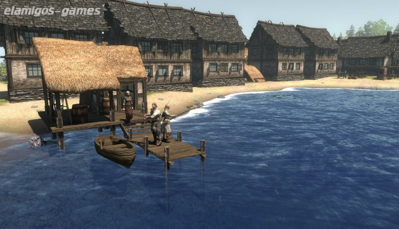 Download Life is Feudal: Forest Village