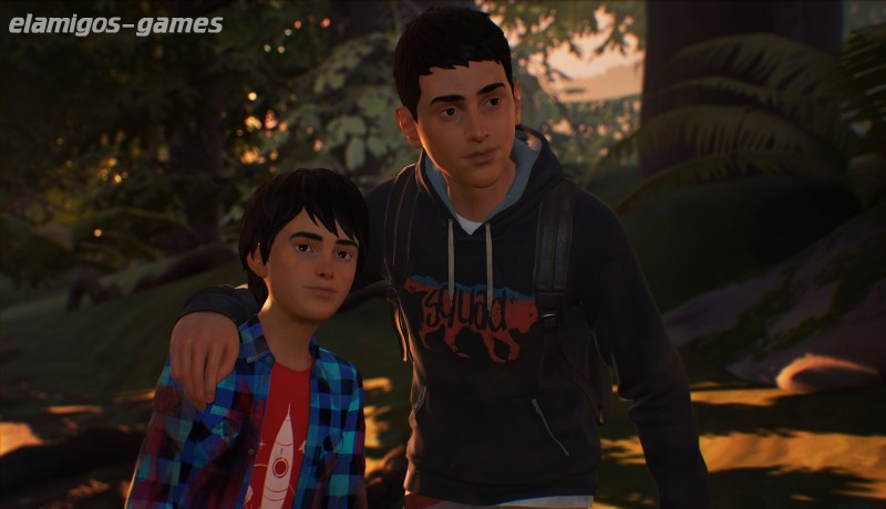Download Life is Strange 2