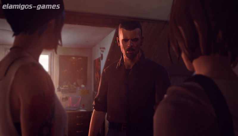 Download Life is Strange Complete First Season