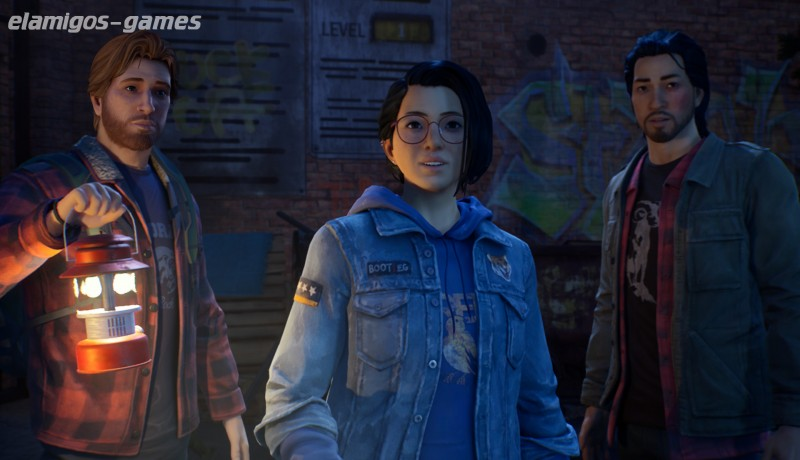 Download Life is Strange: True Colors Deluxe Edition