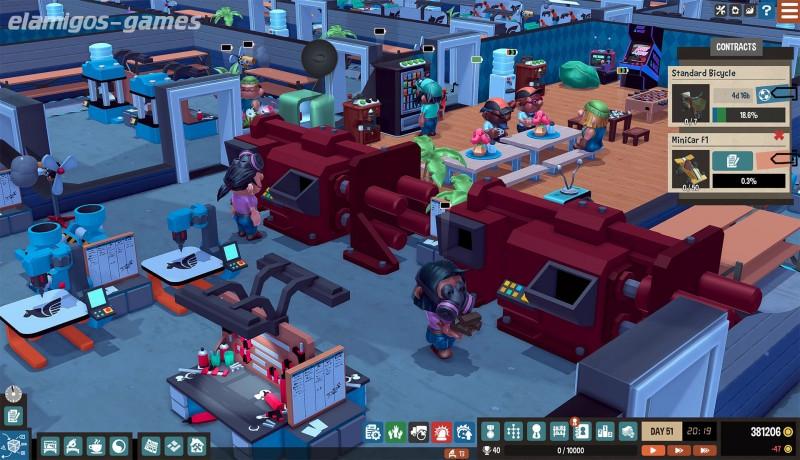 Download Little Big Workshop