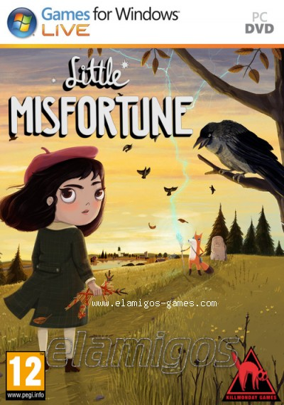 Download Little Misfortune
