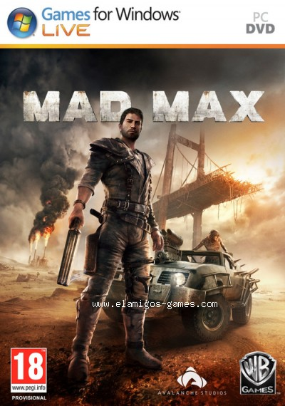 Download Mad Max Ripper Special Edition