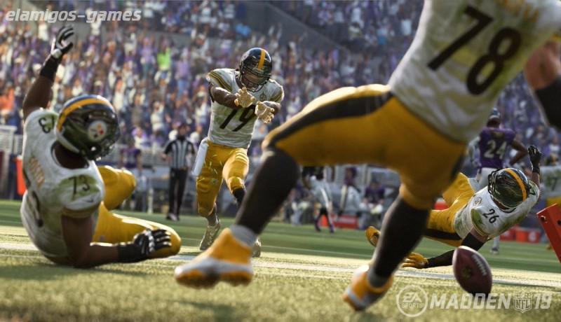 Download Madden NFL 19