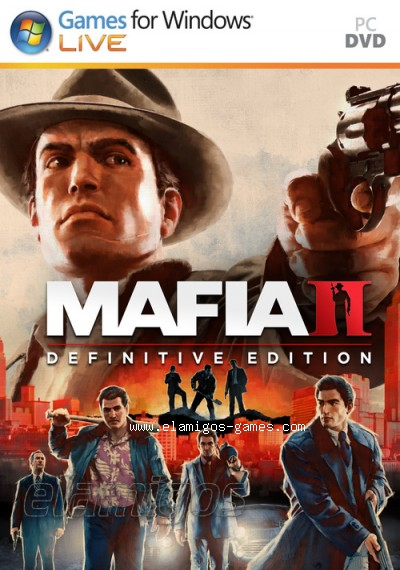 Download Mafia II Definitive Edition
