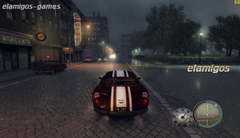 Download Mafia II Director's Cut