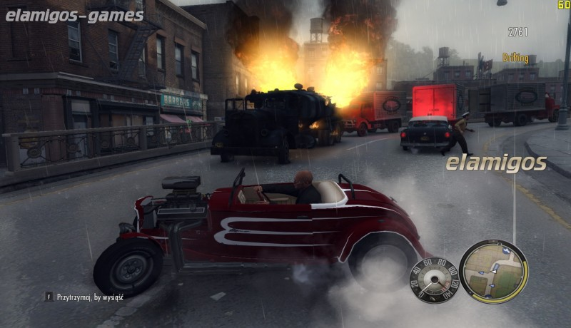 Download Mafia II Director's Cut