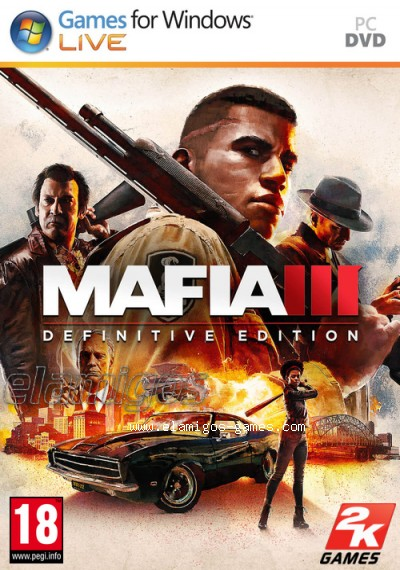 Download Mafia III Definitive Edition