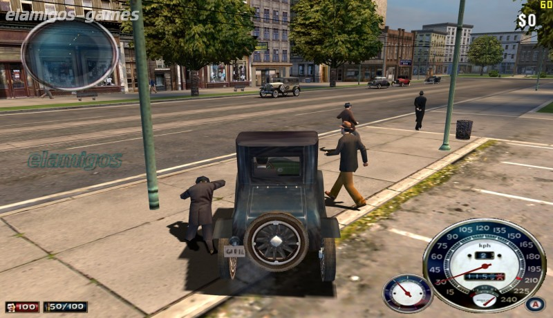 Download Mafia: The City of Lost Heaven
