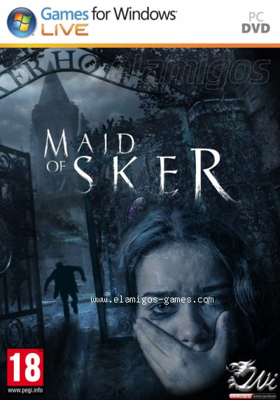 Download Maid of Sker
