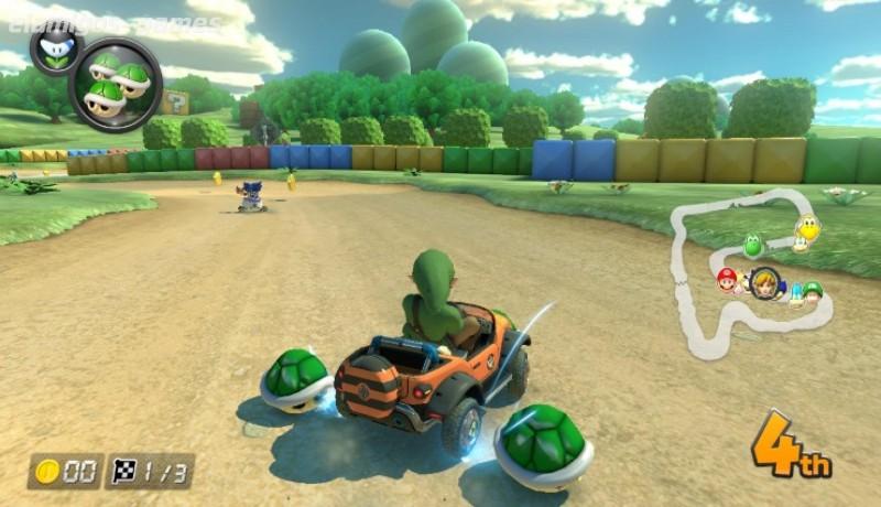 Download Mario Kart 8