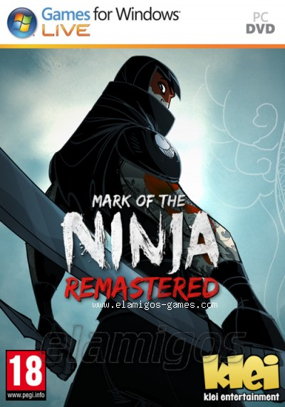 Download Mark of the Ninja: Remastered