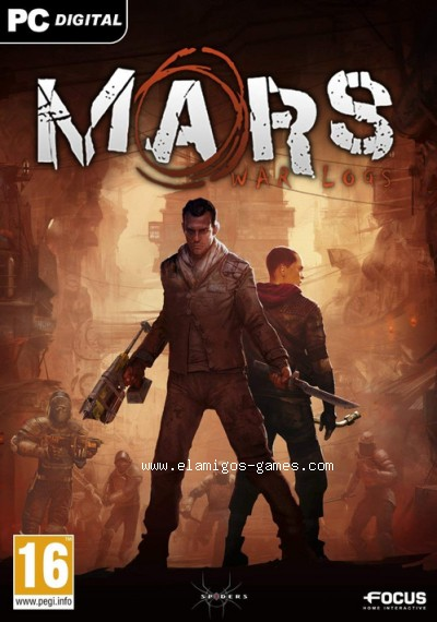 Download Mars: War Logs