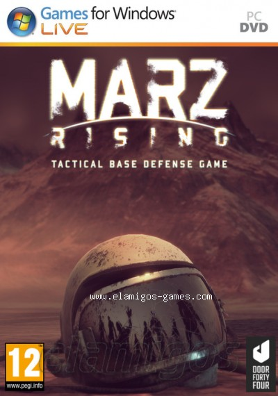 Download MarZ: Tactical Base Defense