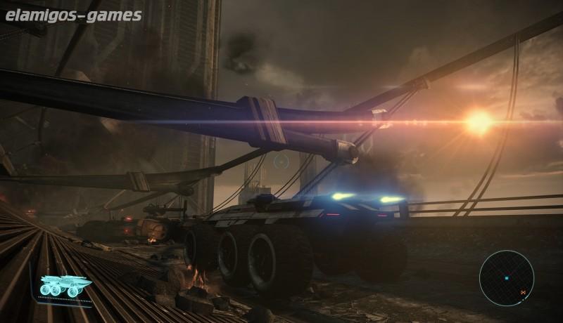 Download Mass Effect Legendary Edition