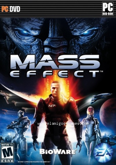 Download Mass Effect Ultimate Edition