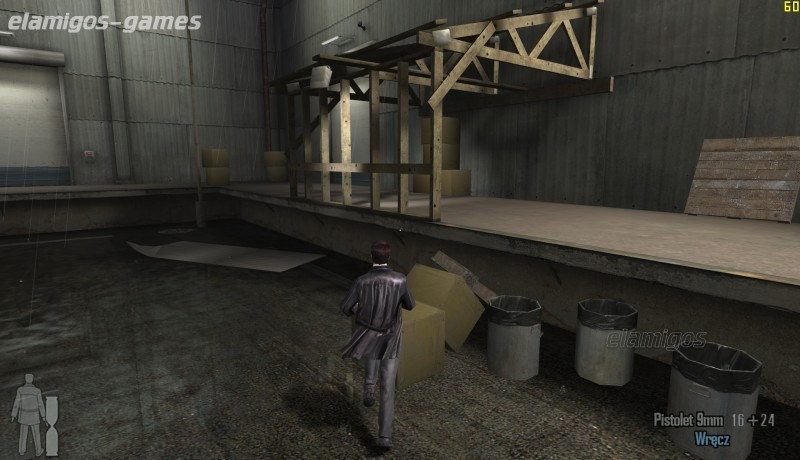 Download Max Payne 2: The Fall of Max Payne