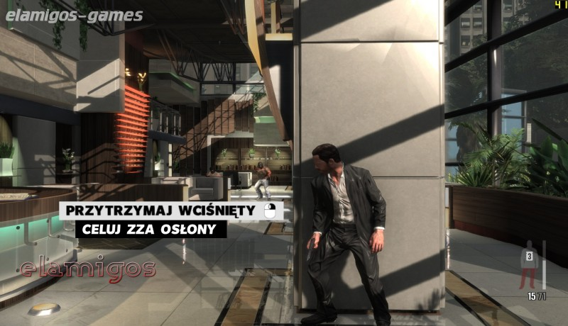 Download Max Payne 3 Complete Edition