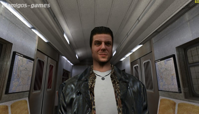 Download Max Payne