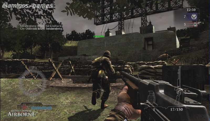 Download Medal of Honor: Airborne