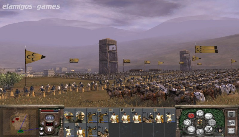 Download Medieval II: Total War Collection
