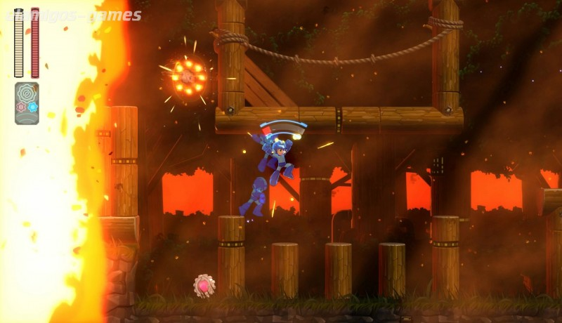 Download Mega Man 11