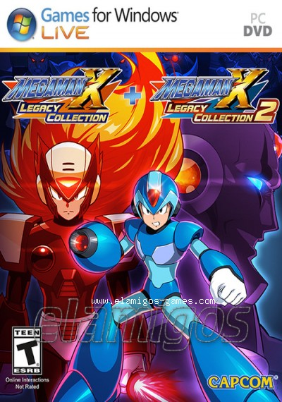 Mega Man X Legacy Collection Bundle - ElAmigos, 9.73GB (GDrive) Mega-man-x-legacy-collection-bundle-cover-dik
