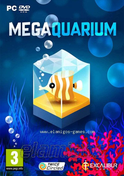 Download Megaquarium