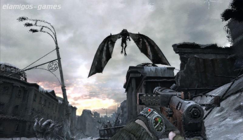 Download Metro 2033