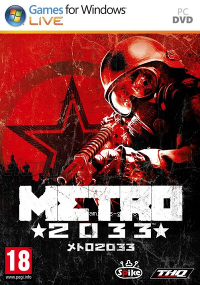 Download Metro 2033