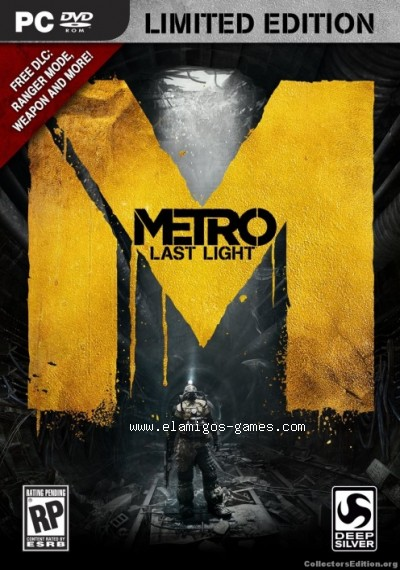 Download Metro: Last Light Complete Edition