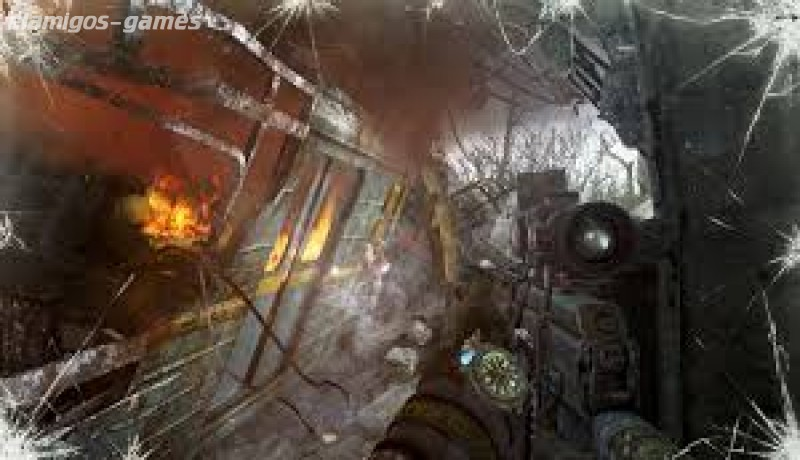 Download Metro Redux Bundle