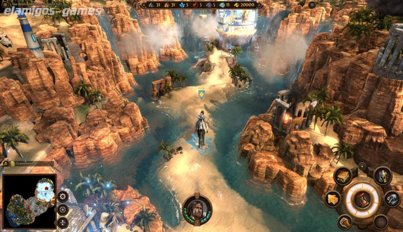 Download Might and Magic Heroes VII / Might & Magic