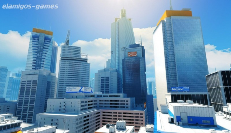 Download Mirror's Edge Catalyst