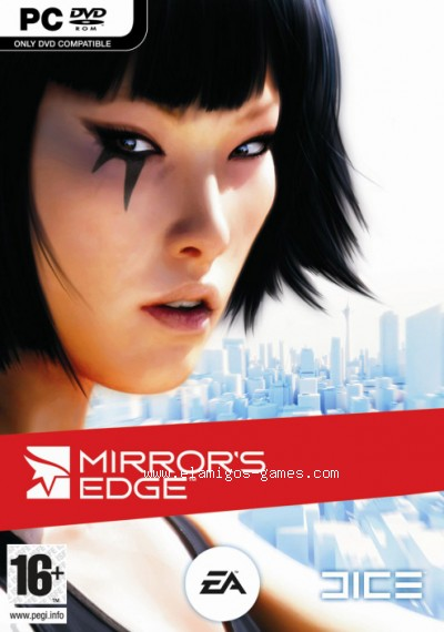 Download Mirror's Edge Complete