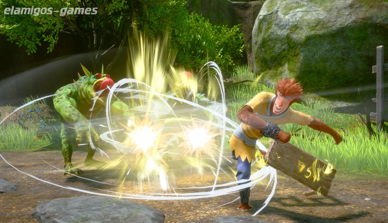 Download Monkey King: Hero is Back Deluxe Edition