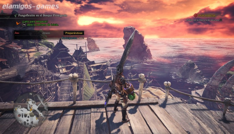 Download Monster Hunter: World Deluxe Edition