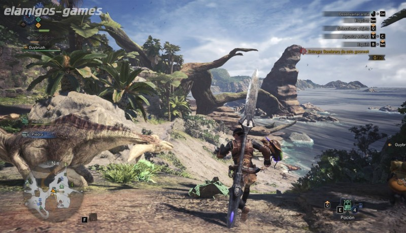 Download Monster Hunter: World Deluxe Edition [PC] [MULTi12
