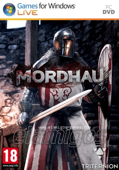Download Mordhau