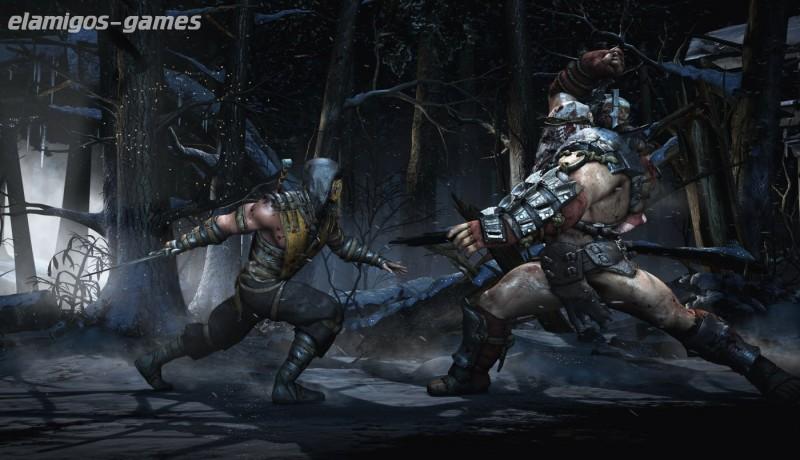 Download Mortal Kombat XL
