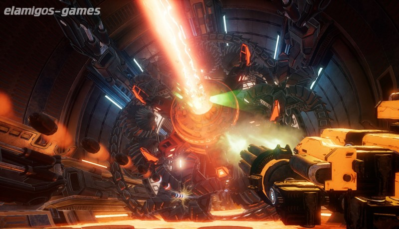 Download Mothergunship