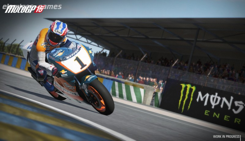 Download MotoGP 15