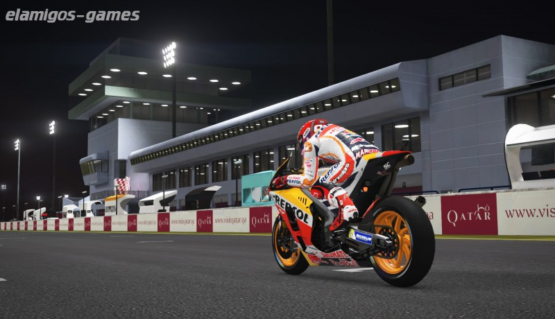 Download MotoGP 17