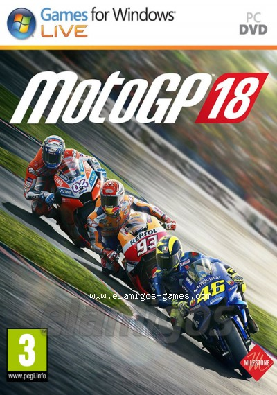 Download MotoGP 18