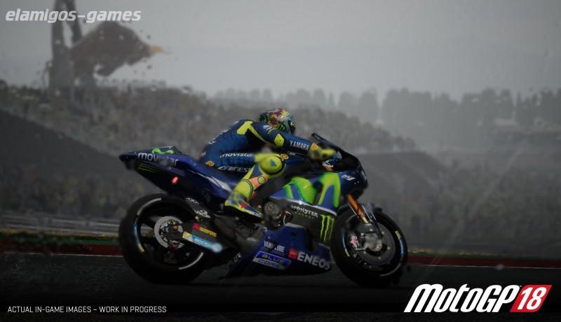 Download MotoGP 18