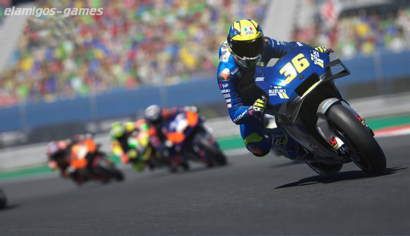 Download MotoGP 20