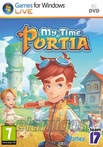Download My Time At Portia
