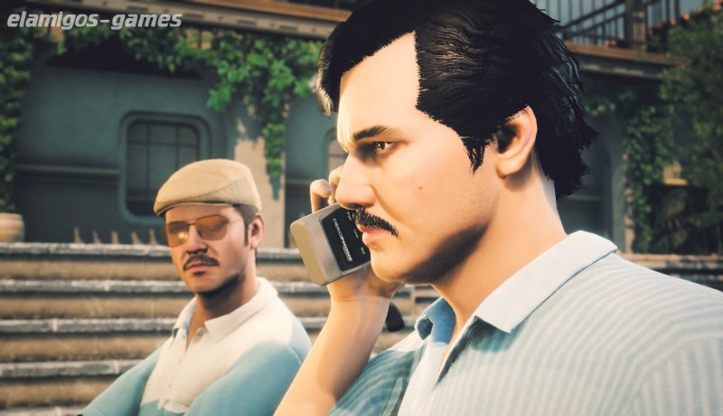 Download Narcos: Rise of the Cartels