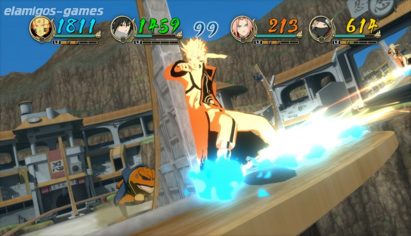 descargar crack naruto shippuden ultimate ninja storm revolution pc