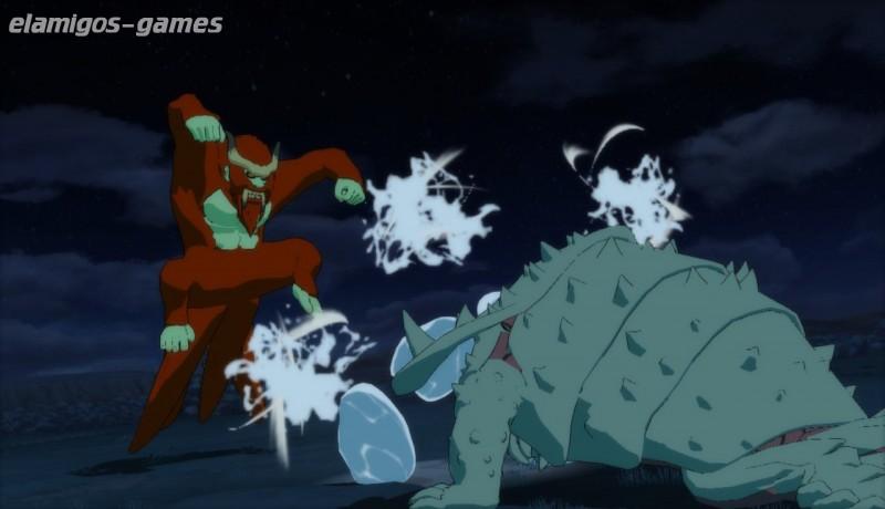 Download Naruto Shippuden: Ultimate Ninja Storm Trilogy